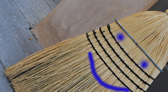 Tommy The Broom