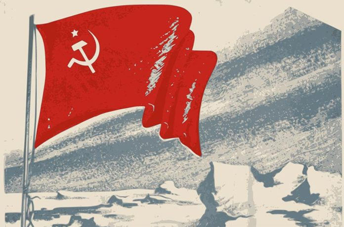 CIA Declassified A Bunch Of Soviet Jokes - Much To Our Delight