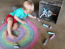 Take Play Seriously - A Crucial Element For Creativity