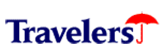 Travelers' logo prior to merger.