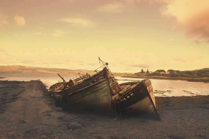 The True Tale of the William Brown Shipwreck